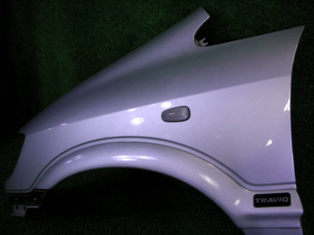 Крыло переднее SUBARU TRAVIQ XM220. Фото 3