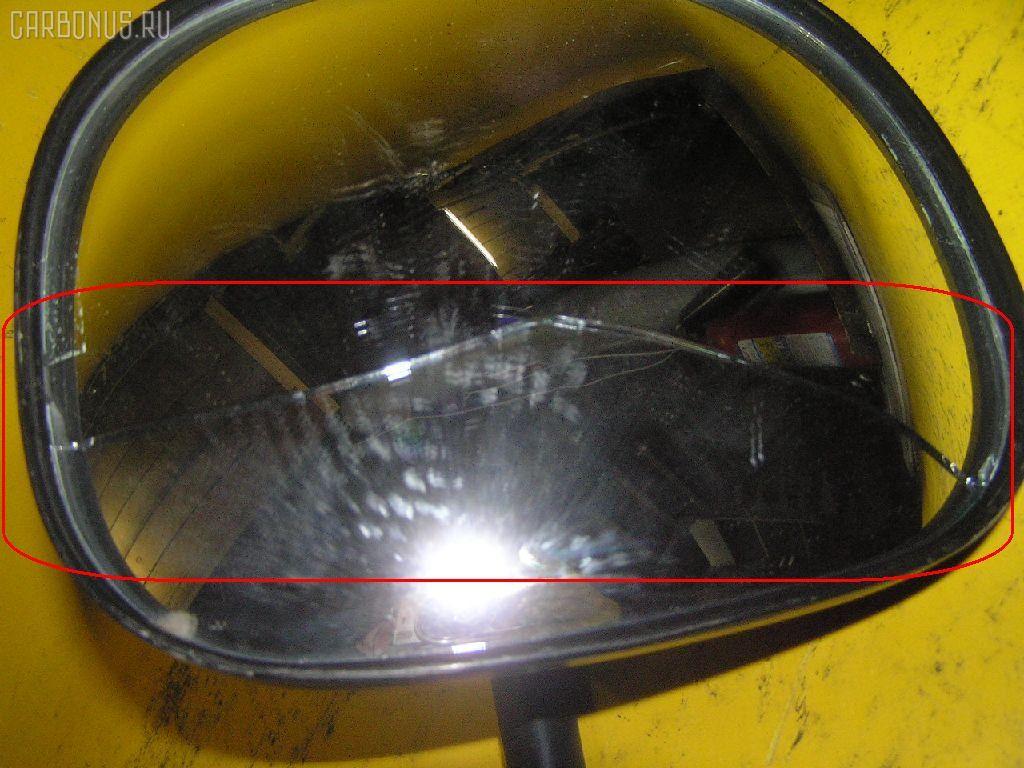 Зеркало двери боковой TOYOTA LITE ACE NOAH SR40G. Фото 3