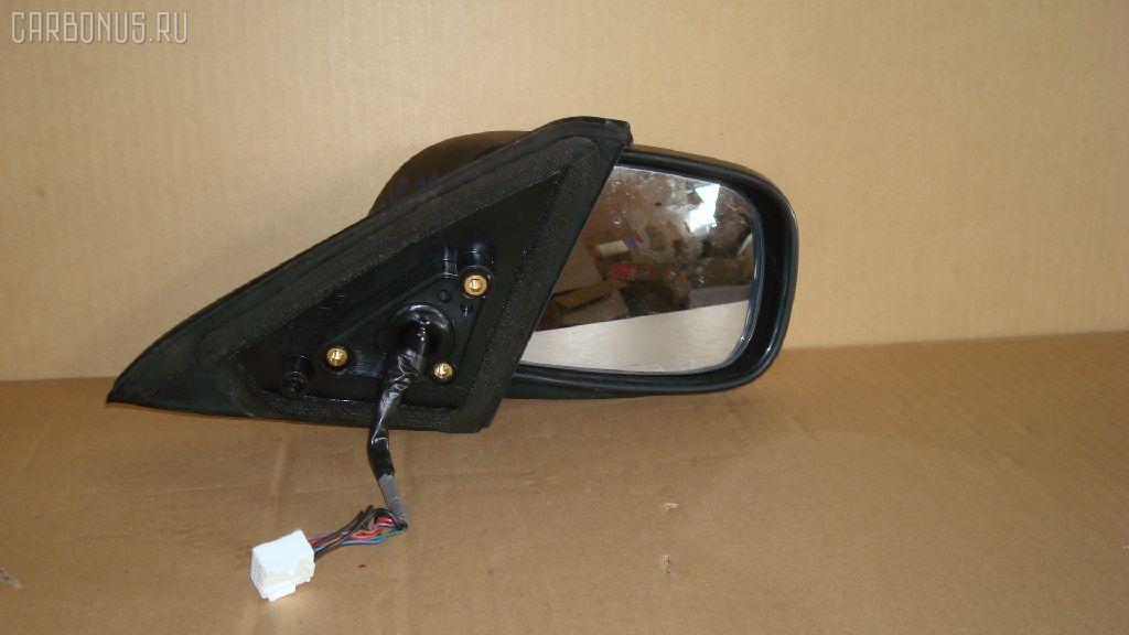 Зеркало двери боковой TOYOTA CORONA PREMIO ST210. Фото 7
