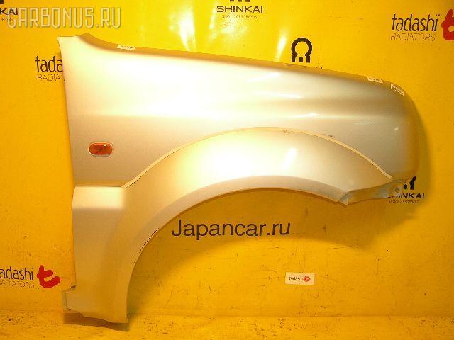 Крыло переднее SUZUKI JIMNY WIDE JB33W. Фото 3