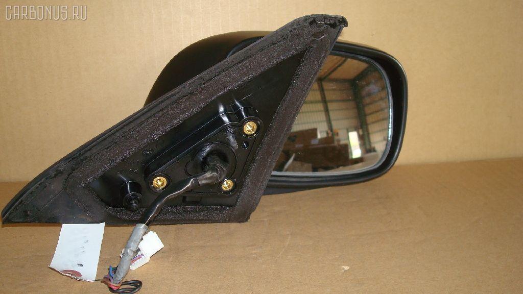 Зеркало двери боковой TOYOTA CARINA AT211. Фото 9