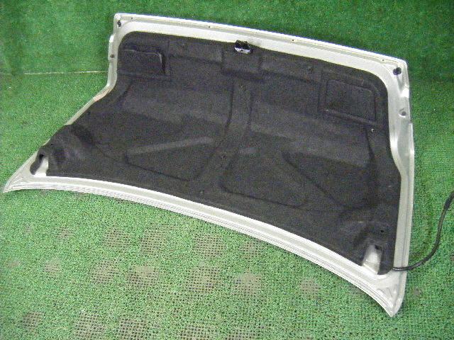 Крышка багажника TOYOTA CAMRY GRACIA SXV20. Фото 3