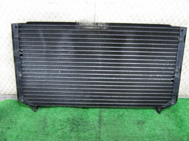 Радиатор кондиционера TOYOTA CALDINA AT191G 7A-FE. Фото 3