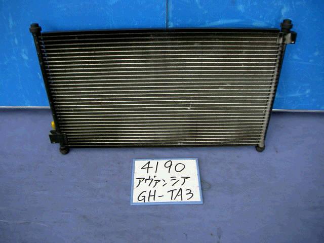 Радиатор кондиционера HONDA AVANCIER TA3 J30A. Фото 6