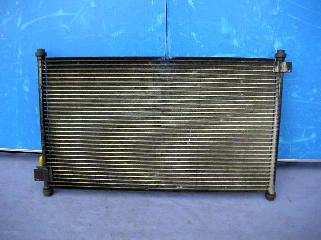 Радиатор кондиционера HONDA AVANCIER TA3 J30A. Фото 5