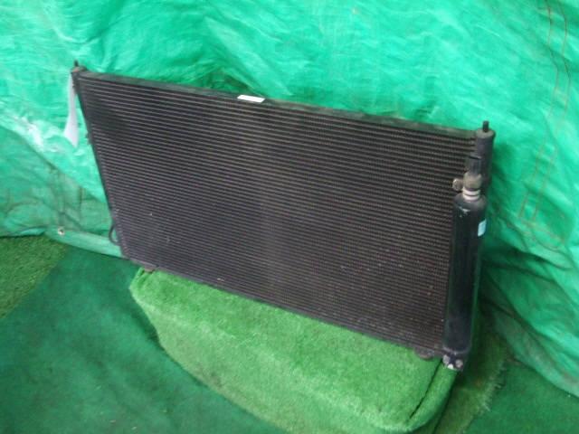 Радиатор кондиционера NISSAN SERENA PC24 SR20DE. Фото 7