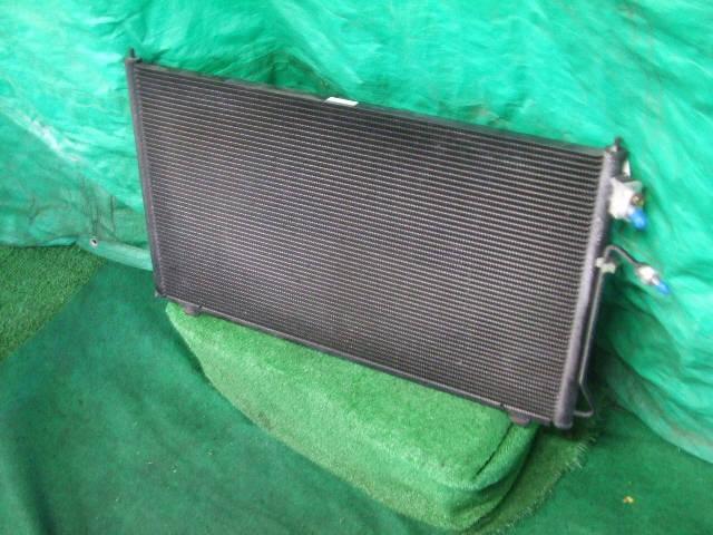 Радиатор кондиционера NISSAN SERENA PC24 SR20DE. Фото 6