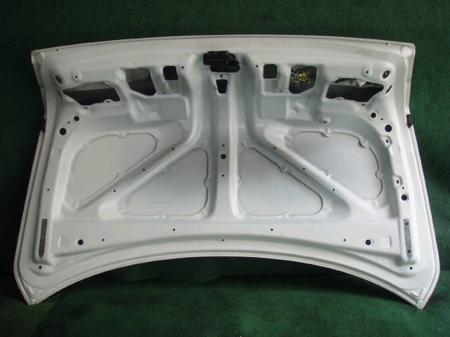 Крышка багажника TOYOTA MARK II GX100. Фото 8