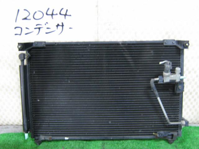 Радиатор кондиционера TOYOTA NADIA SXN10 3S-FE. Фото 7