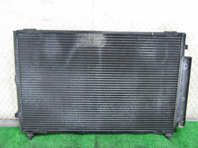 Радиатор кондиционера TOYOTA NADIA SXN10 3S-FE. Фото 6