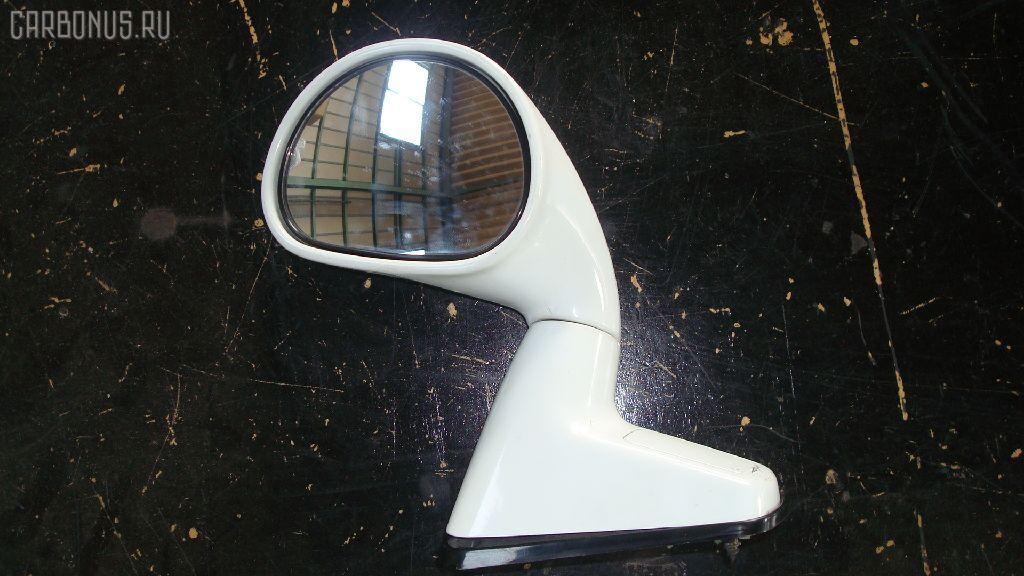 Зеркало на крыло MITSUBISHI PAJERO IO H77W. Фото 2