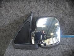 Зеркало двери боковой DAIHATSU ATRAI S220G Фото 1
