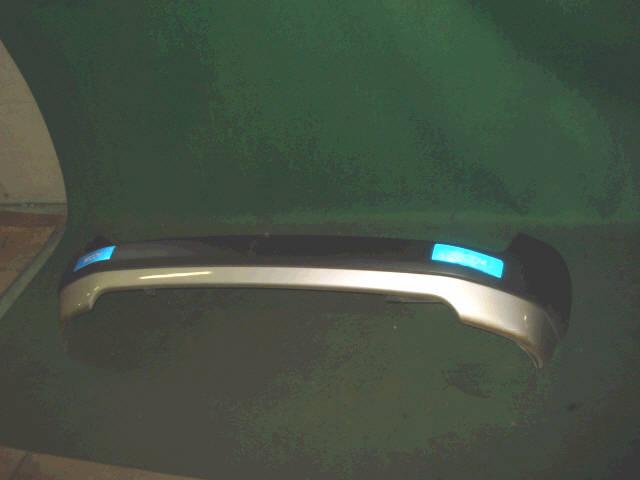 Бампер TOYOTA SUCCEED NCP51V. Фото 5
