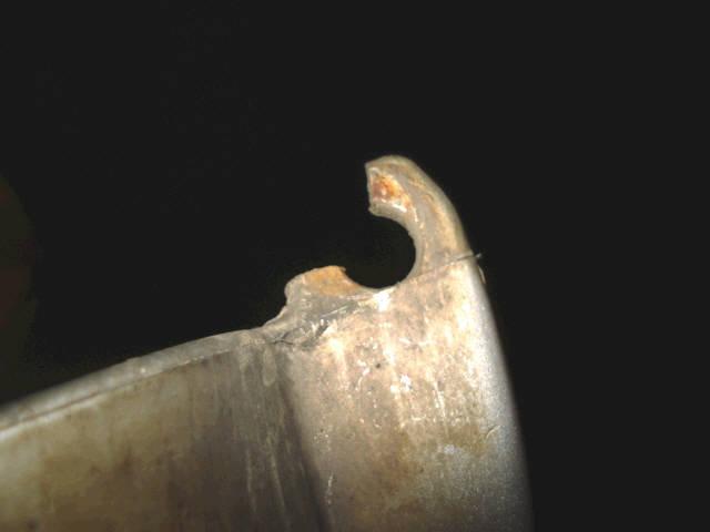 Бампер TOYOTA SUCCEED NCP51V. Фото 4