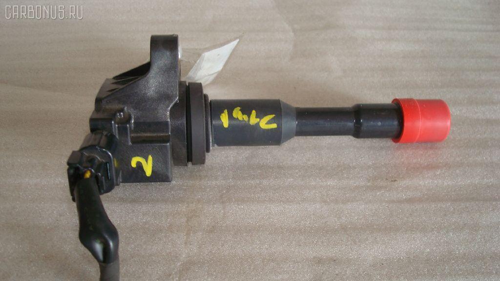 Катушка зажигания HONDA FIT GD1 L13A. Фото 1
