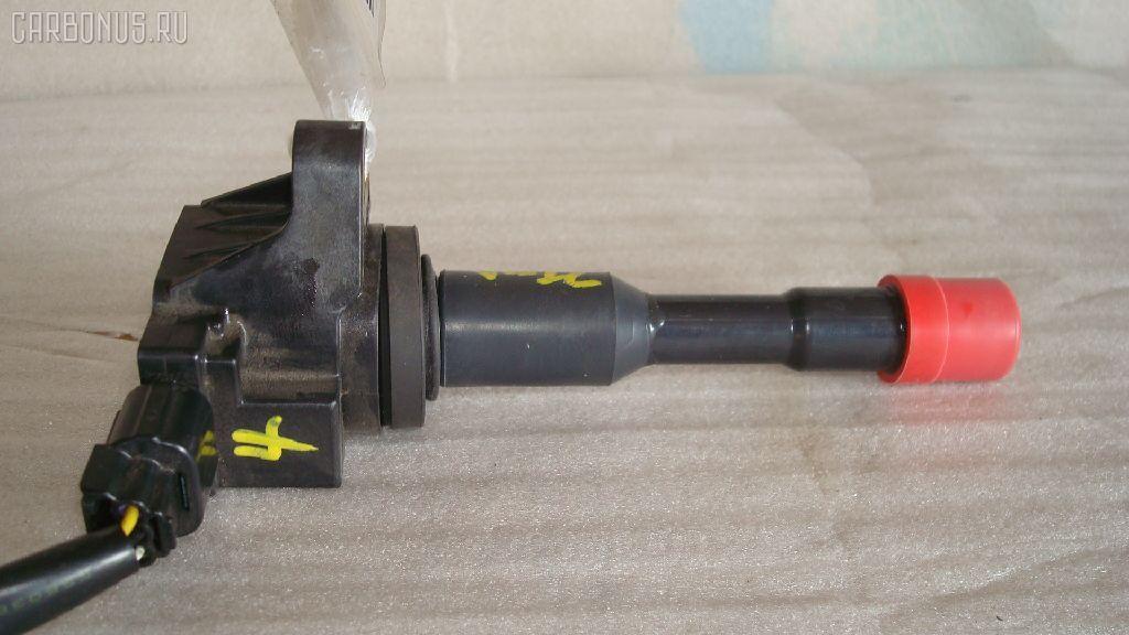 Катушка зажигания HONDA FIT GD1 L13A. Фото 6