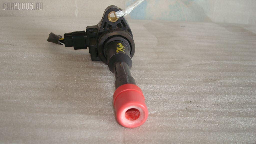 Катушка зажигания HONDA FIT GD1 L13A. Фото 7