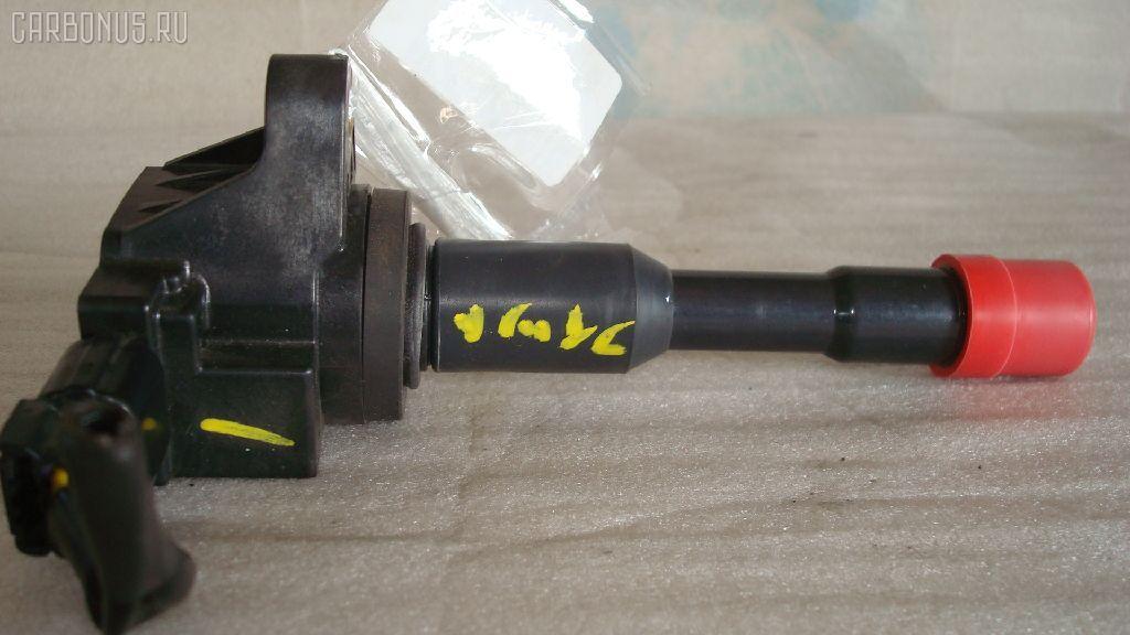 Катушка зажигания HONDA FIT GD1 L13A. Фото 11