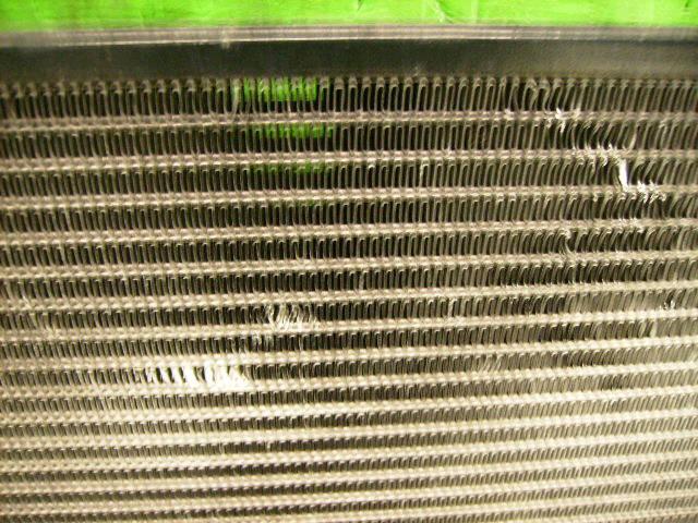 Радиатор кондиционера TOYOTA FUNCARGO NCP20 2NZ-FE. Фото 9