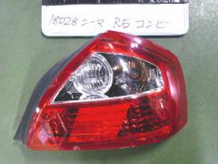 Стоп Nissan Cima GF50 Фото 1