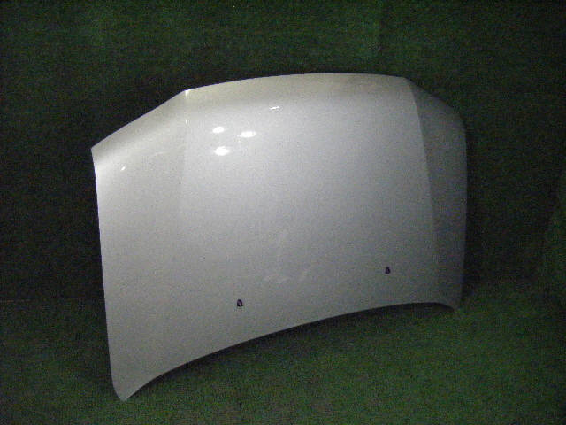 Капот TOYOTA PROBOX NCP58G. Фото 6