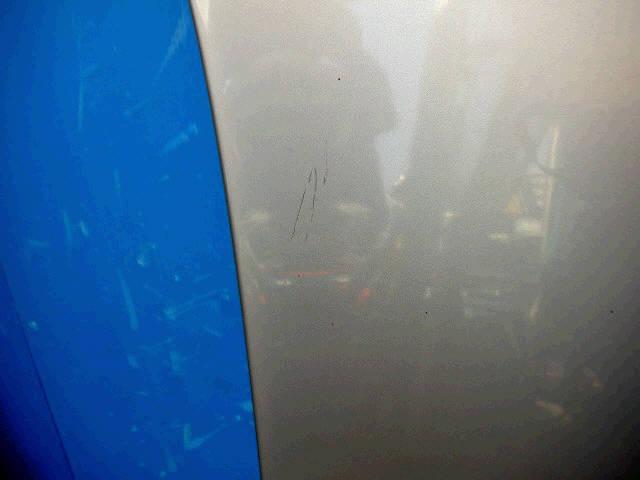 Капот HONDA PRELUDE BB5. Фото 9