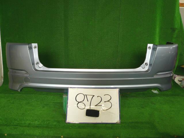 Бампер HONDA ODYSSEY RB1. Фото 6