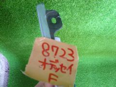 Бампер HONDA ODYSSEY RB1 Фото 2