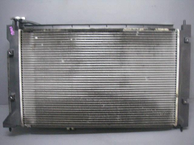 Радиатор ДВС MITSUBISHI COLT Z27A 4G15. Фото 5