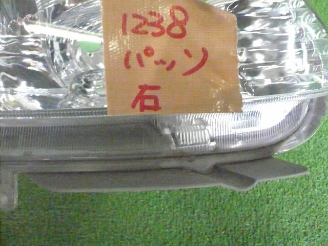 Фара TOYOTA PASSO KGC10. Фото 2