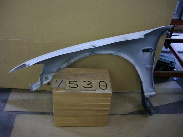 Крыло переднее HONDA ACCORD CF3. Фото 2