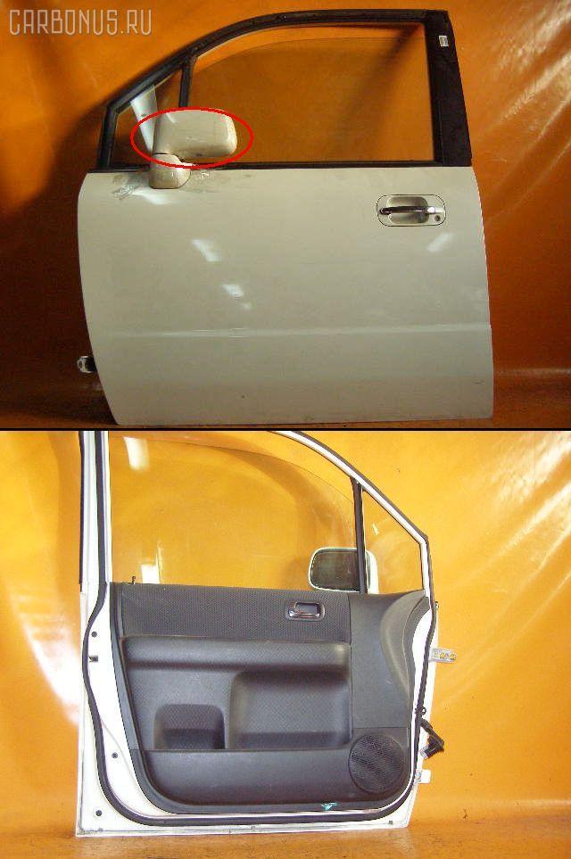 Дверь боковая HONDA MOBILIO SPIKE GK1. Фото 3
