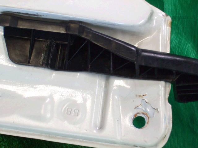 Крыло переднее TOYOTA NADIA SXN10. Фото 6