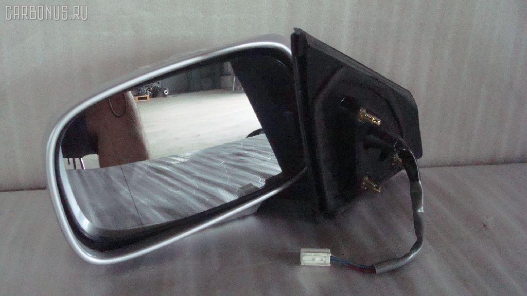 Зеркало двери боковой TOYOTA WILL VS ZZE127. Фото 1