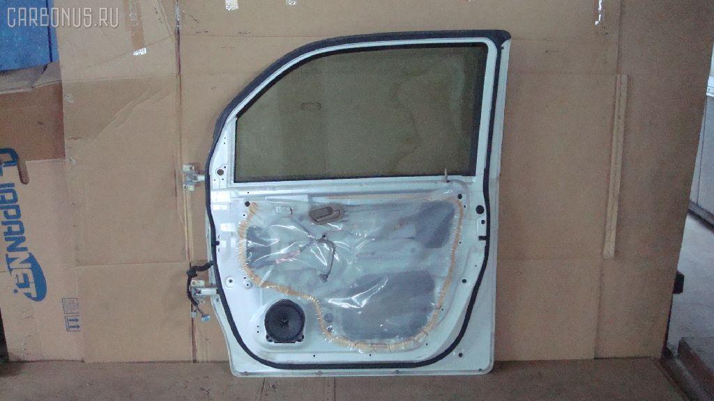 Дверь боковая HONDA STEP WGN RF3. Фото 10
