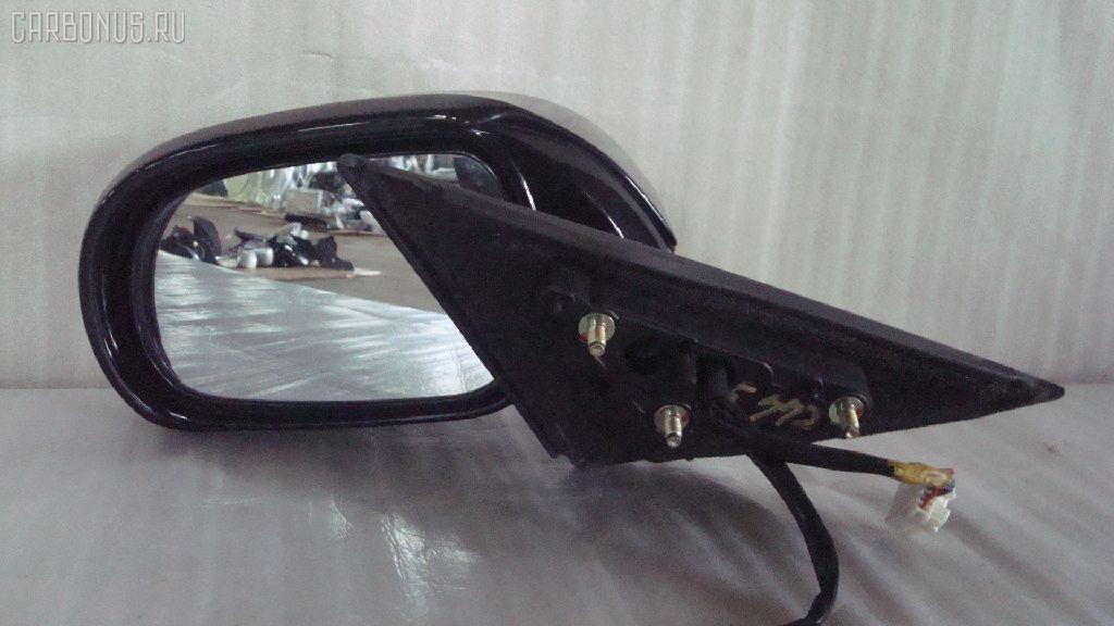 Зеркало двери боковой NISSAN STAGEA M35. Фото 1