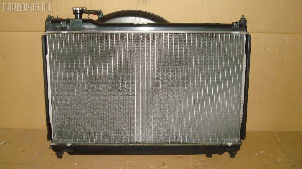 Радиатор ДВС NISSAN STAGEA M35 VQ25DD. Фото 1