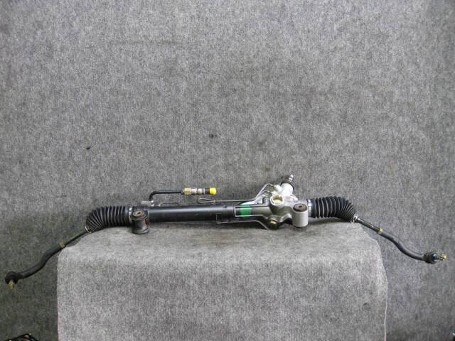Рулевая рейка TOYOTA WINDOM MCV30 1MZ-FE. Фото 1