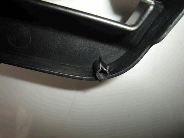 Решетка радиатора SUZUKI WAGON R SOLIO MA34S. Фото 1