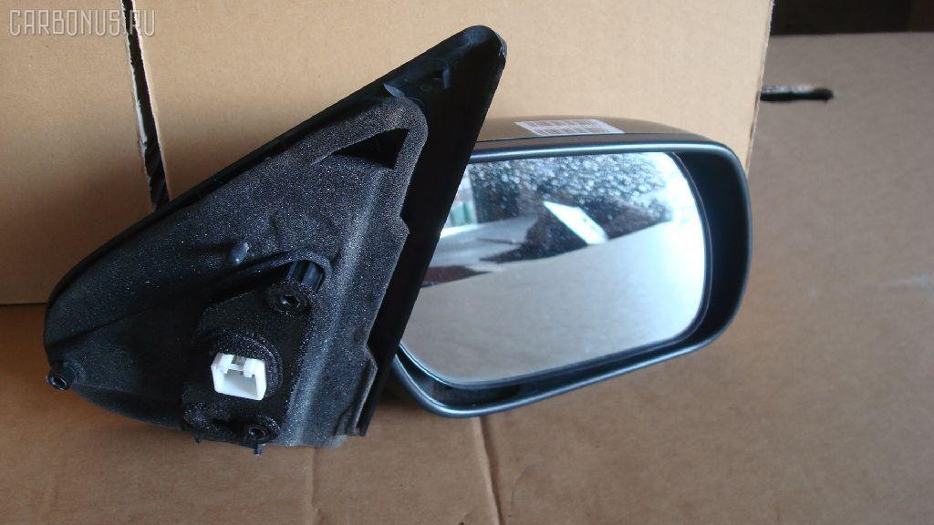 Зеркало двери боковой MAZDA DEMIO DY5W. Фото 8