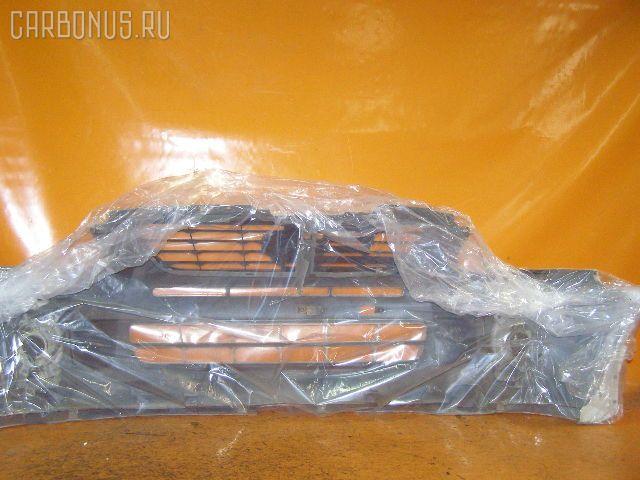 Бампер SUZUKI WAGON R PLUS MA63S. Фото 1