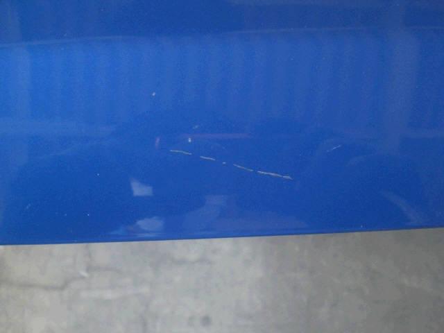 Дверь боковая TOYOTA COROLLA SPACIO NZE121. Фото 2