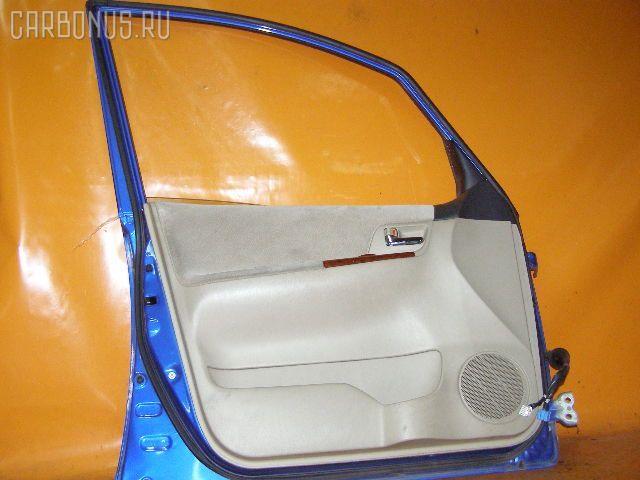 Дверь боковая TOYOTA COROLLA SPACIO NZE121. Фото 1