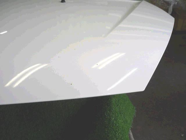 Капот NISSAN SERENA PC24. Фото 11