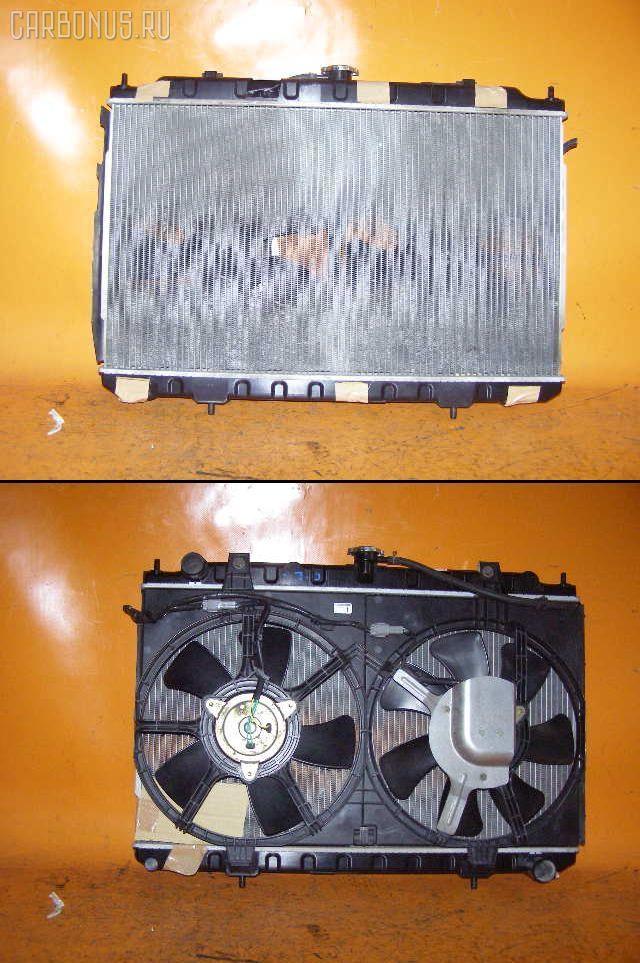 Радиатор ДВС NISSAN CEFIRO A33 VQ20DE. Фото 1