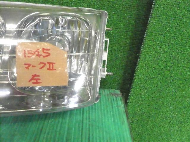 Фара TOYOTA MARK II JZX100. Фото 3