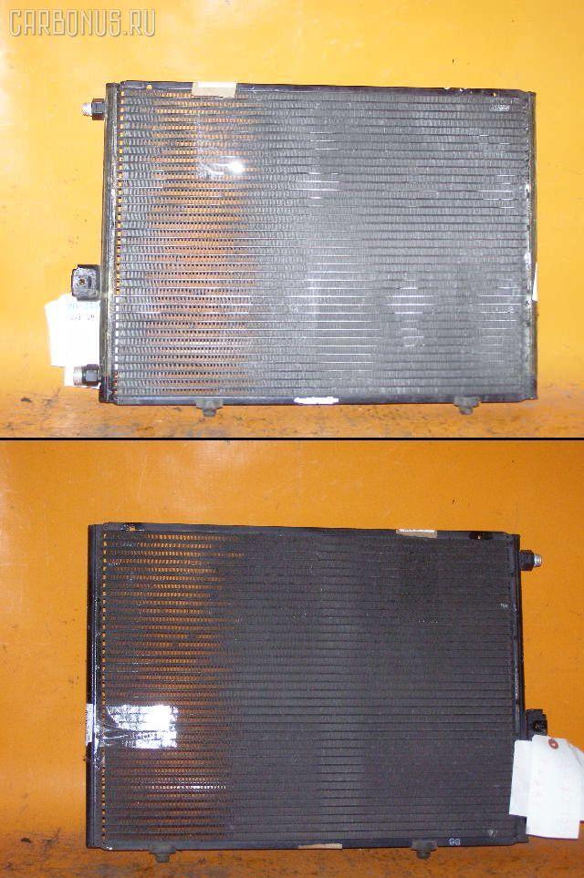 Радиатор кондиционера DAIHATSU TERIOS J100G HC-EJ. Фото 6