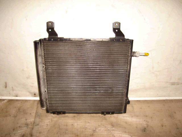 Радиатор кондиционера DAIHATSU ATRAI 7 S231G K3-VE. Фото 3