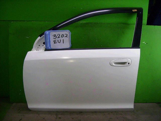 Дверь боковая HONDA CIVIC EU1. Фото 4