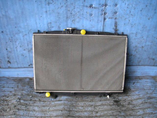 Радиатор ДВС HONDA ODYSSEY RA8 J30A. Фото 3